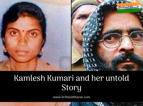 Kamlesh Kumari and her untold story