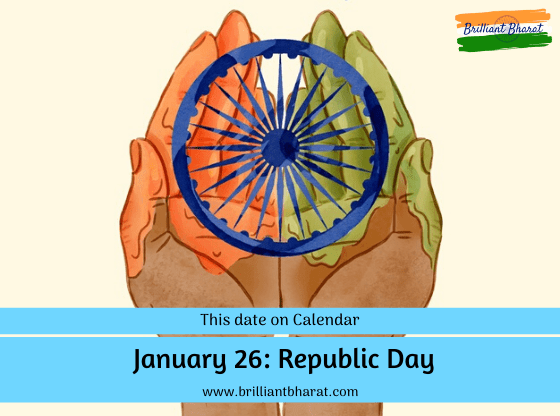 January 26: Republic Day, India, How is republic day celebrated , why January 26, famous quotes on india, indian quotes, quotes on india, India nation, when is republic day celebrated in India