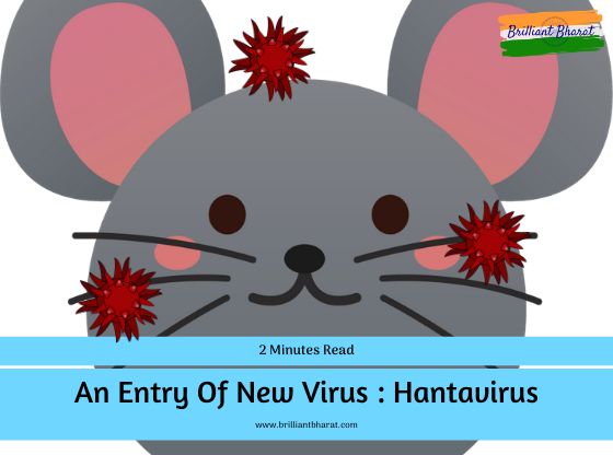An Entry Of New Virus: Hantavirus