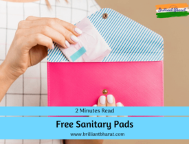 Free Sanitary pads at Noida and Greater Noida Metro station from march 8 2020